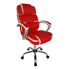 white luxury office chair. White Luxury Office Chair F
