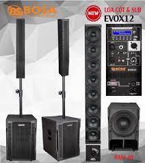 BOSA EVOX12 - Dàn loa hội trường