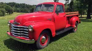 1950 Chevrolet 3600 5 Window Pickup | F90 | Dallas 2015