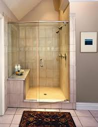 bathroom how to clean glass shower doors tile showers and designs sliding wall