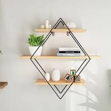 diy metal wall shelf apollobox