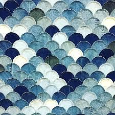 Circle Blue Jean Quilt Patterns Jean Quilts Patterns Better ... & Circle Blue Jean Quilt Patterns Jean Quilts Patterns Better Version Of Denim  Quilt Idea Denim Rag Adamdwight.com