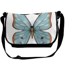 Designer Bag Clipart Amazon Com Monarch Butterfly Clipart Womens Crossbody Bag
