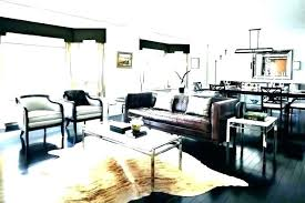 faux cow hide rug rawhide large cowhide outstanding multiple and rugs grey throughout prepare zebra