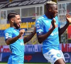 Traditional rivals napoli and juventus will lock horns once again this season, but this time in the finals of the coppa italia at the stadio olimpico in rome. Insigne Talks Tough Ahead Of Napoli Vs Juventus Supercoppa Final Clash