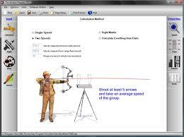 Hha Sight Tape Chart Tap The Archery Program Archery Software
