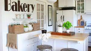 28 Shabby Chic Kitchen Ideas Youtube