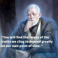 Famous Obi Wan Quotes