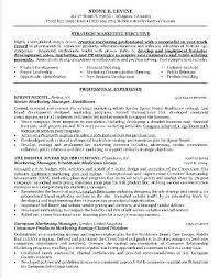 Mba Resume Format Custom Mba Resume Example Sample Resume Public Relations Entry Level Back