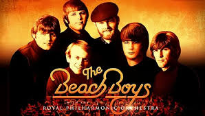 The Beach Boys Hit Number One On Billboard Classical Charts
