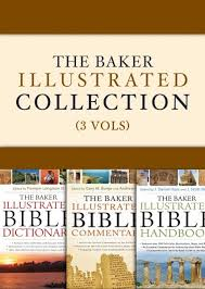 The Baker Book Of Bible Charts Maps And Timelines Baker Illustrated Collection 3 Vols By Baker Publishing