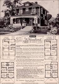 1923 sears kit house woodland