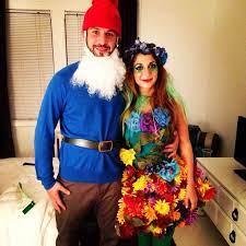 costumes diy gnome costume