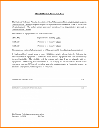 Student Agreement Contract Agreement Letter Sample For Contract Luxury 46 Best Sample ...