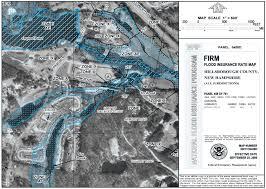 Fema Flood Insurance Quote Extraordinary Flood Zones Flood Maps FEMA