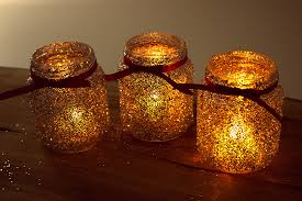 Decorated Jam Jars For Christmas How To Make Christmas Jam Jar Decorations Party Delights Blog 31