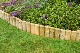Incredible Decoration Wood Garden Edging Marvelous 6amp039amp039 X Wood  Garden Edging