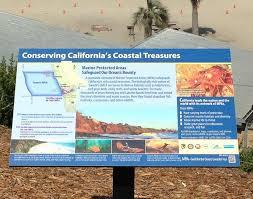 San Diego County Mpa Interpretive Signs Installed Wildcoast