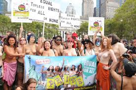 Prince Hamilton Ph.D Toplessness Is not Nudity. You must be 18 to.