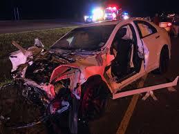 Baton Rouge Man Drag Racing Before Fatal Crash Friday Evening