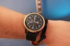 Fossil Gen 5 Smartwatch Review Julianna Hr Carlyle Hr