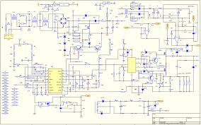 circuit diagram of lcd tv power supply diagram we have an akai lct3201td 32 lcd tv dvd combo that makes continuous