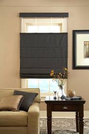 outside mount roman shades. Roman Shade Outside Mount Shades Top Down Bottom Up Black And