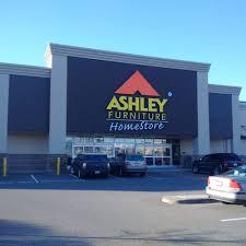 United Furniture Warehouse Kitchener Ashley Homestore 49 Photos Furniture Stores 1365 United Blvd