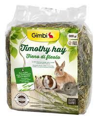 gimbi timothy hay high fiber low