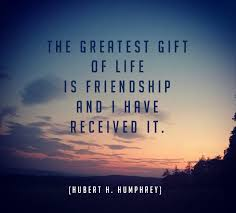 Inspiring Quotes About Friendship