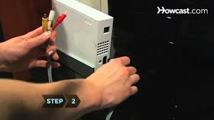 how to install a nintendo wii how to install a nintendo wii