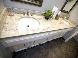 bathroom granite countertops ideas black w with bathroom granite countertops ideas
