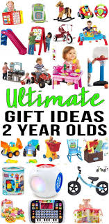 BEST Gifts For 2 Year Olds! Top gift ideas that boys and girls will love! Find presents kids want - from educational toys to award winning