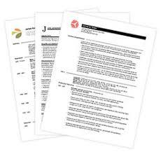 Basic Resume Formatting Rules