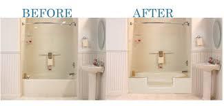 best bathtub refinishing reglazing