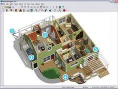 18 best home design software free images on Pinterest   Home design ...