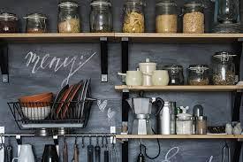 10 fabulous kitchen shelves and racks