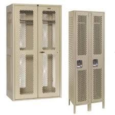 Metal Lockers Steel Lockers For School Employees And More