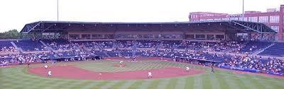 Durham Bulls Athletic Park Wikipedia