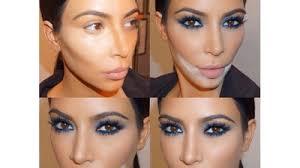 contouring makeup tutorial contouring trends