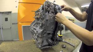 ford focus 2 0l timing chain installation