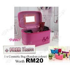cosmetic makeup box