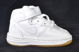 Nike air force 1 white Drawing Baby Nike Air Force Mid Nyc White Gum size 35 Ds Wikipedia Baby Nike Air Force Mid Nyc White Gum size 35 Ds Roots