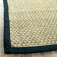 soft sisal rug beautiful rugs for natural and affordable alternative