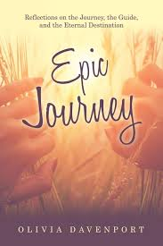 Epic Journey Reflections On The Journey The Guide And The