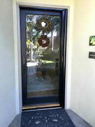 front door with security screen inspirations colors clear view retractable doors orange county pictures posts clearview retractable screen doors c48
