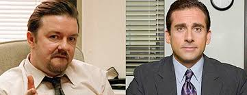 Wood Whatculturecom The Office Uk Vs The Office Us