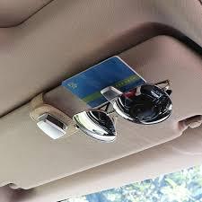 Поддержка поддержки очки <b>Автомобиль Sun Visor</b> Очки ...