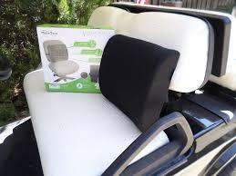 golf cart seat accessory