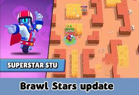 brawl 34 141 new brawler stu